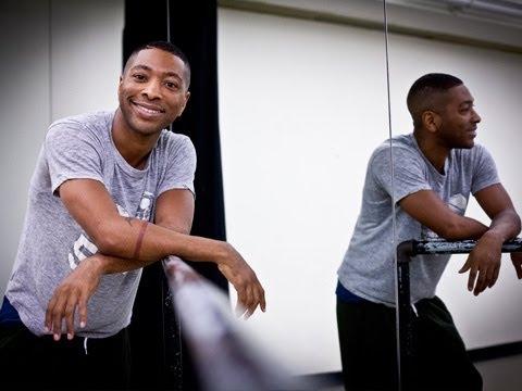 Choreographer and Dancer Kyle Abraham, 2013 MacArthur Fellow | MacArthur Foundation