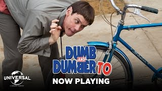 Dumb And Dumber To - Now Playing (TV Spot 13) (HD)