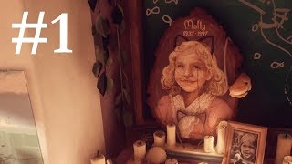 What Remains of Edith Finch 📔 Part 1 📔 A Finch