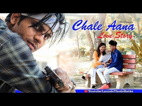 armaan-malik-|-chale-aana-:-heart-touching-love-story-|-kiran-pariyar,-afsar,-javed-|-sad-song-lth