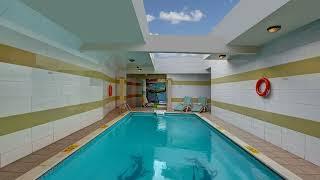 Видеообзор отеля Sharjah Palace Hotel 4⭐ ОАЭ, Шарджа