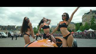G-Drive Racing | 24 hours of Le Mans 2018