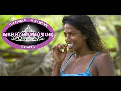 Natalie Anderson: Miss Survivor 2015 Finalist