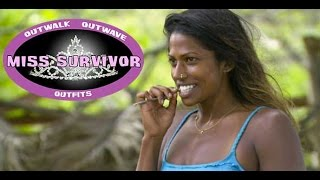 Natalie Anderson: Miss Survivor 2015 Finalist Interview