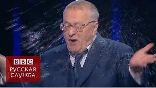 Драка, мат и слёзы: как прошли президентские дебаты