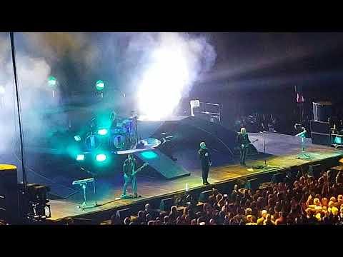 Shinedown - The Human Radio (Live @ Bridgestone Arena, Nashville 5/6/2018)