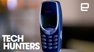 When phones were phones with the Nokia 3310 | Tech Hunters
