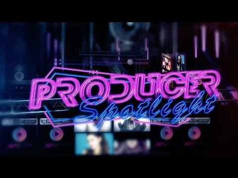 Christopher Starr & CSP Music Group Presents- Producer Spotlight   Steven Franks