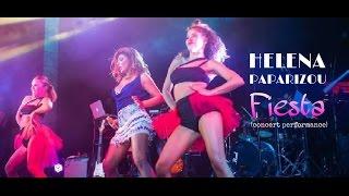 Helena Paparizou - Fiesta (Concert Performance @ Gatsby Live Theatre, Zakynthos)
