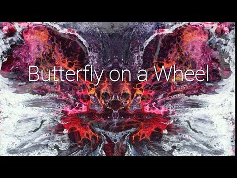 Butterfly On A Wheel (Wayne Hussey's Original Demo)