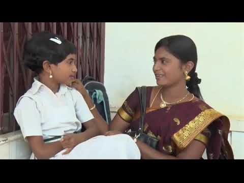 How Small Childrens Affected by Divorcee- Parents Awareness Video - Tamil Short Film on Divorce