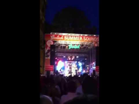 Jeffrey Spalburg - Hengelo-o-o LIVE HD