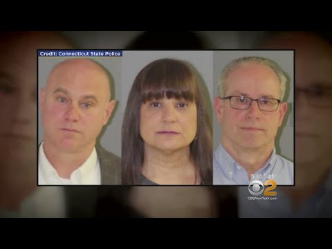 3 School Administrators Charges In Fight Club Case