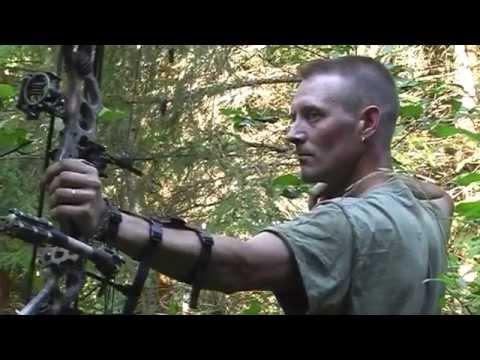 Metsästäjän Kanava - Jousimetsästys, Bow Hunting in Finland [SJML]