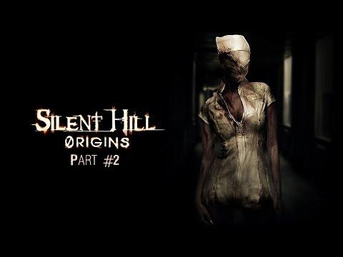 Игру Silent Hill 1 - superiorallege