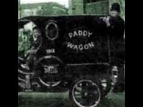 Paddy Wagon - Live at the Dubliner