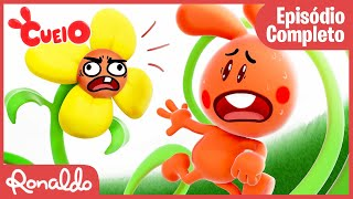Cueio and the Magic Flower | Cueio and Friends Cartoons for Kids