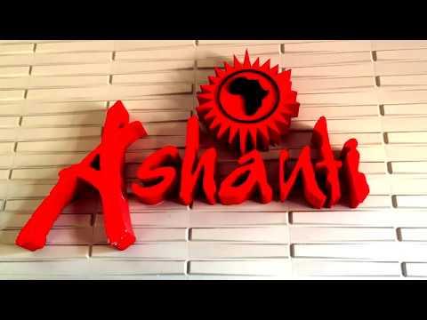 Ashanti | Cape Town