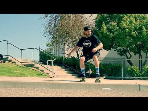 SKATE VIDEO 8.14.16