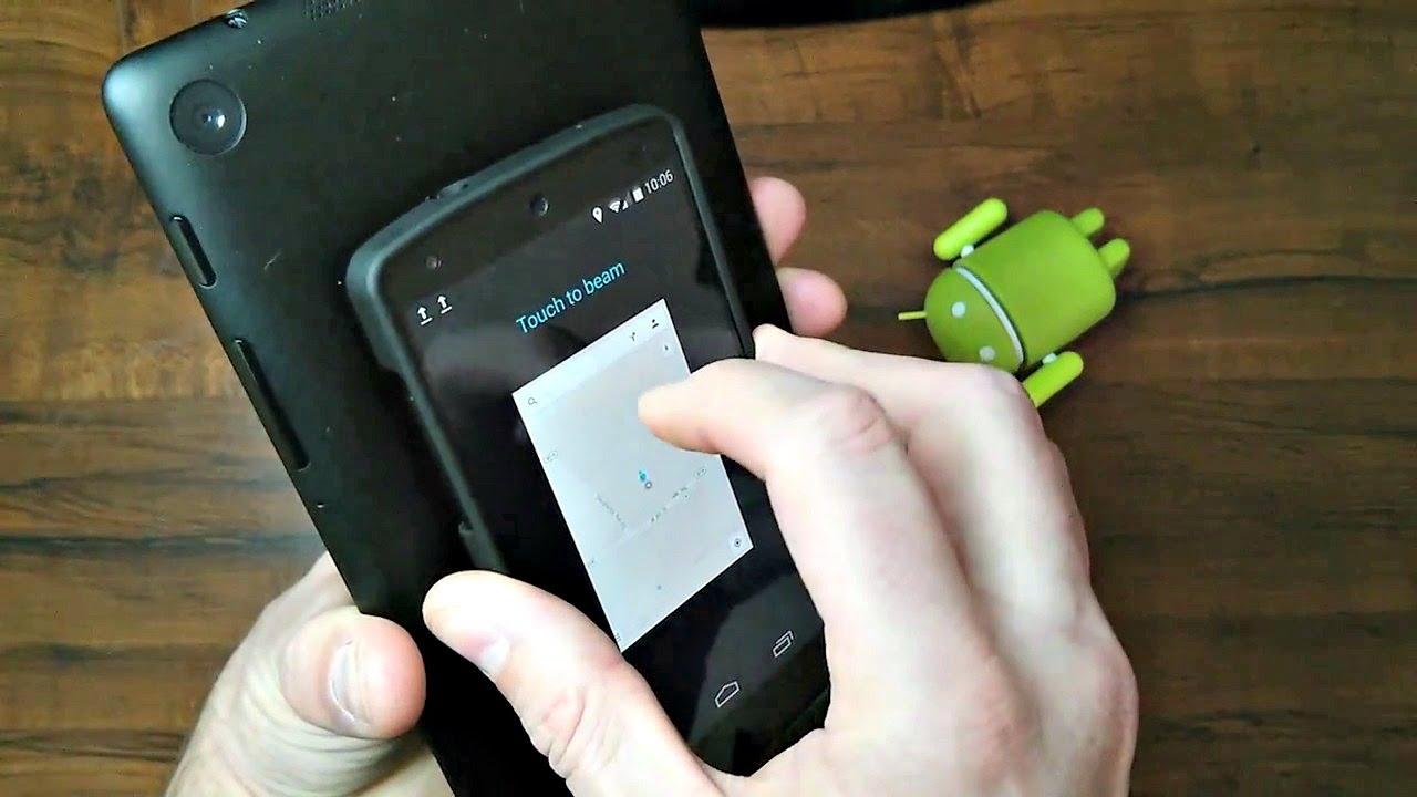 """نتيجة بحث الصور عن ماهي تقنية """"NFC""""؟ الموجودة في بعض الهواتف الذكية"""