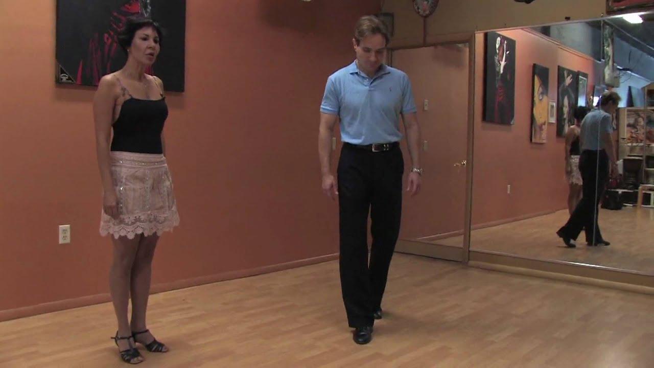 TANGOCITY: LEARN HOW TO DANCE TANGO IN YOUTUBE …