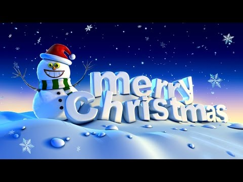 Happy Christmas Day Wallpaper 2016 | 2016 Happy Christmas Wallpaper HD