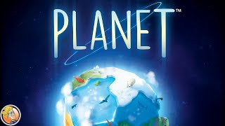 Grab all the animals to fill your Planet — Fun & Board Games with WEM