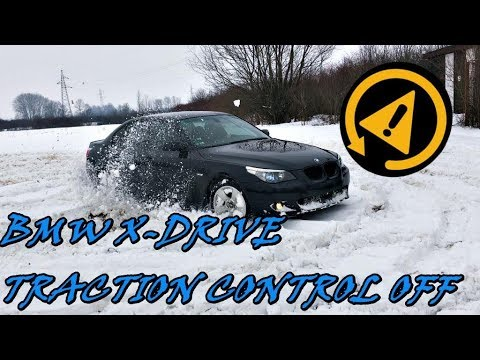 BMW DTC EXPLAINED - How to turn off traction control?