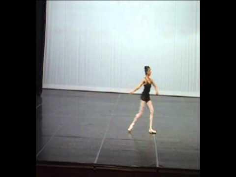 Balé Jovem do Centro Cultural Gustav Ritter GO- Bruna Rossi
