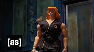 Honest Scooby Doo | Robot Chicken | adult swim