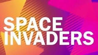 4- Juego Space Invaders con scratch 2. Uso de clones