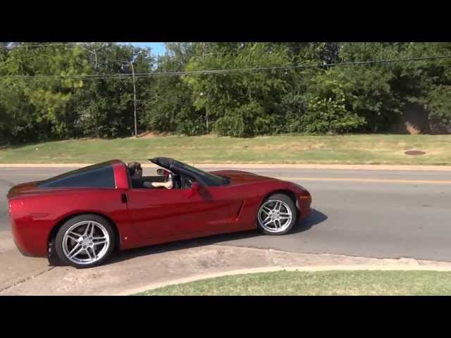 Old And New Chevy Corvette Acceleration Youtubedownloado