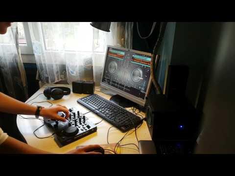 REMIX 25 SONG EDM/HOUSE/90s - Pug F (Pt.1)