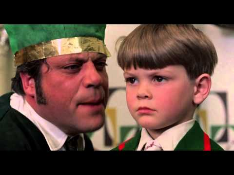 Tommy 1975 Christmas  HD 720p