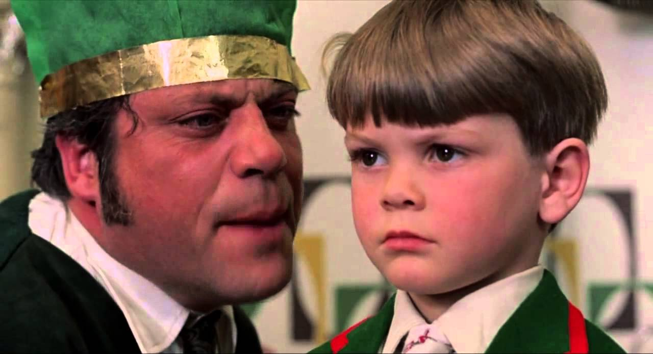 tommy 1975 christmas scene hd 720p - Tommy Christmas