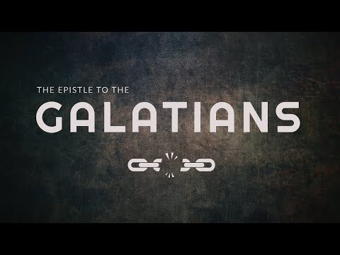 Galatians 1:6-10 | Breaking The Chains | Part 2 | VISION City Church | Pastor Garid Beeler