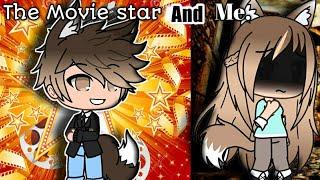 The Movie Star and Me(part 1)Gacha Life/ Mini movie/glmm