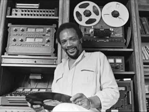 Quincy Jones Band Live In Hollywood  - 1975 (audio Only)