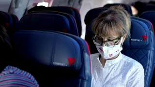 Delta unveils COVID-19 prevention steps to ease travelers' virus fears