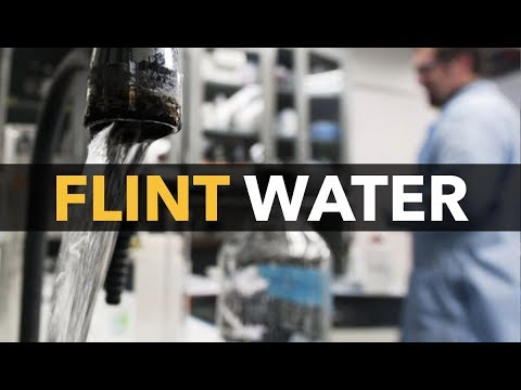 Is Flint Michigan's Water Quality Really Restored?