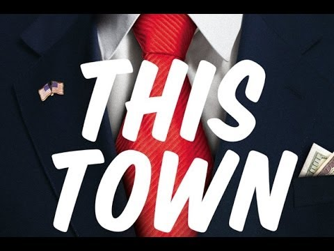 This Town: Inside America's Gilded Capital (with Mark Leibovich)