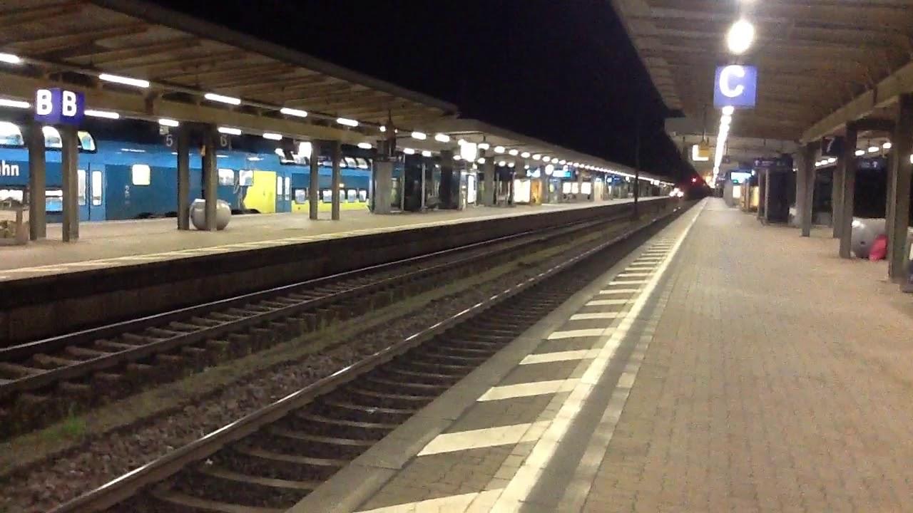 Hannover Xxx
