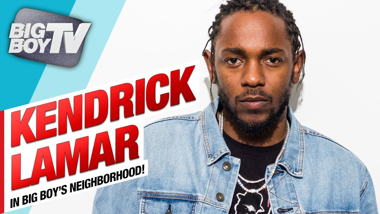 Download Kendrick Lamar on Damn., His Sister's Car & Being The G.O.A.T. | BigBoyTV
