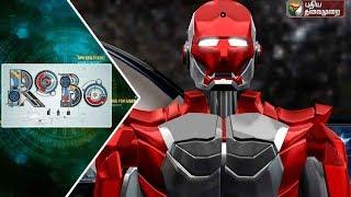 Robo Leaks 28-05-2017 – Puthiya Thalaimurai TV Show