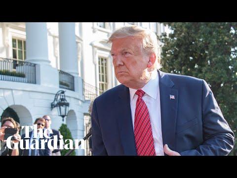 US briefing: Emmys, UN climate summit and Trump-Ukraine scandal