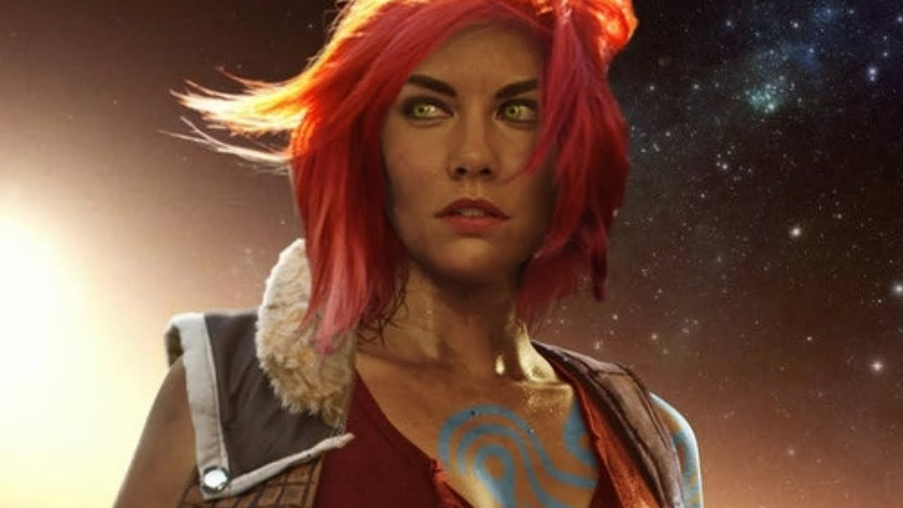 Borderlands R Rated Movie Characters Revealed Director Announced More
