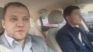 Приглашение на Живой Онлайн Коучинг. Даниэль Партнэр и Дима Ковпак.