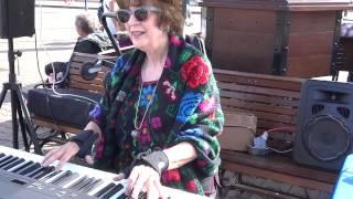 Swanee River Boogie Woogie by Caroline Dahl, San Francisco