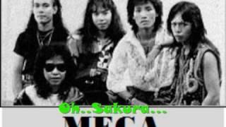 MV MEGA SEKUNTUM BUNGA SAKURA DIGURUN SAHARA