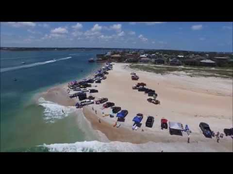 Vilano Beach - St. Augustine, Florida